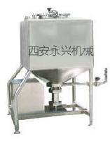 高速乳化罐厂商乳化罐价格西安永兴机械