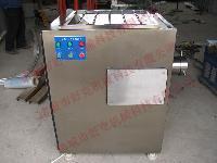 肉丸加工设备 北京大型冻肉绞肉机厂家