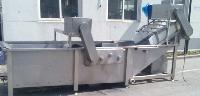 土豆红薯毛刷清洗机厂家 全自动清洗机 清洗机专业定制