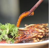 麻辣牛肚 湖南武冈特产 有个味卤菜 特色休闲小吃