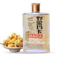 丽江玛咖酒 125ml 固态陈酿高粱酒 包物流
