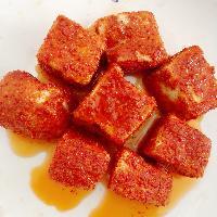 农家自制香辣豆腐乳批发 180g/瓶无任何添加剂 防腐剂 纯健康食品