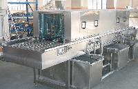供应XKJ-6米高压喷淋洗筐机,洗筐机价格