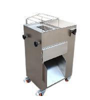 厂家供应切片机,切条机不锈钢材质清洗简单