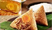 供应包装粽子盐蛋黄(广州专业蛋黄加工企业生产)