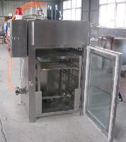 YXL—30豆制品烟熏设备 烟熏炉可定制