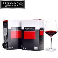 澳洲banrock红葡萄酒 2L红酒批发 送礼 总代直销