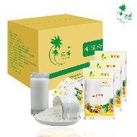 纯正速溶椰浆粉 椰子粉纯粉高品质椰奶粉 厂家提供 免费取样