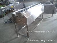 新款不锈钢移动式木炭无烟烤炉、烤串炉、环