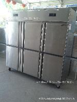 批发六门冰柜、冷柜、雪柜、厨房冰箱