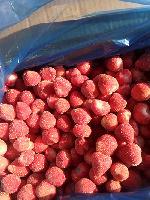 速冻草莓 甜查理  唯益食品 10kg/每箱