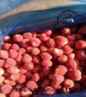 新鲜草莓  纯天然露天种植  绿色有机水果  四川草莓