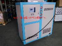 15p水冷式电泳漆专用工业冷水机