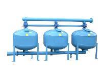 自动反冲洗农业灌溉过滤器