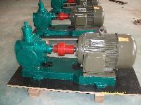 重庆滤油设备专用圆弧齿轮泵
