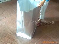 供应方底铝箔袋