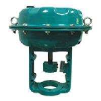 ZHA/ZHB多弹簧气动薄膜执行器