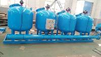 乌鲁木齐砂石加叠片自动反冲洗过滤器厂家