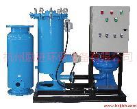 冷凝器在线清洗装置厂家、价格、技术参数
