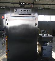250型PLC电脑肉串烟熏炉