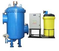 物化全程水处理器效果