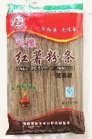 天豫红薯粉条 宽条装 400g