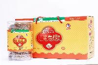 红薯葛根礼饼 500g*3盒