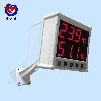 以太网 温湿度变送器 传感器 农业大棚 机房环境监测