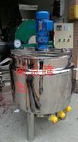 1000L电加热配稀罐