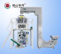 立式自动红枣包装机