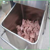 鸡鸭切块机 冻肉切块机汇康牌