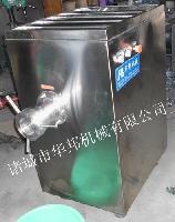 华邦304绞肉机  冻肉绞肉机 华邦机械