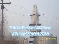逆流式YPG压力式喷雾造粒干燥机