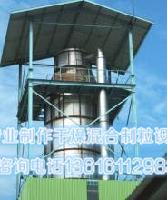 5型电加热喷雾干燥制粒机