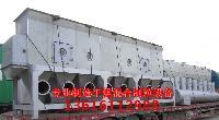 精心设计XF系列卧式沸腾干燥机