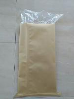 食品级纸袋25公斤装 牛皮纸复合袋生产企业
