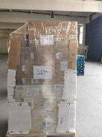 德国母婴用品进口货运公司