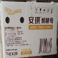 安琪鲜酵母20公斤原装