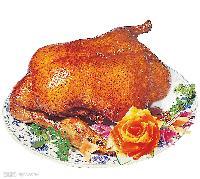 北京茶油鸭做法PK张英茶油鸭配方