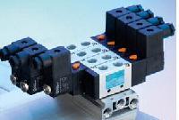 供应长拓电磁阀ven2120 ven2220图片