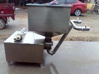 香肠灌肠机,小型齿轮香肠灌肠机