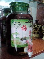 百华梅子酒5L  野生青梅