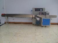 供应枕式自动包装机 一次性用品包装机 多功能枕式包装机