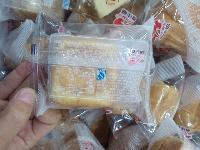 肉松饼包装机械