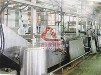 牛肉干加工设备 鸡爪卤制机械 卤制品生产线 食品商务网认证企业