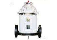 志铭实业炭火烤羊炉,蒙谷烤全羊炉子