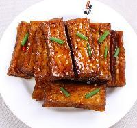 哪里有泉水豆腐学 武冈香干技术培训