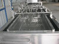 HB多功能蔬菜清洗机    农药分离去杂清洗设备 技术成熟稳定
