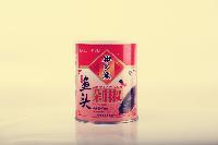 鱼头红剁椒 900克