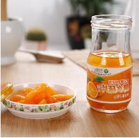 糖水桔片/245g李文糖水桔片